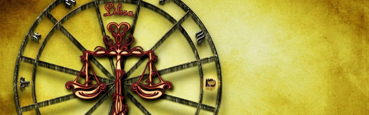 Balance signe astrologique