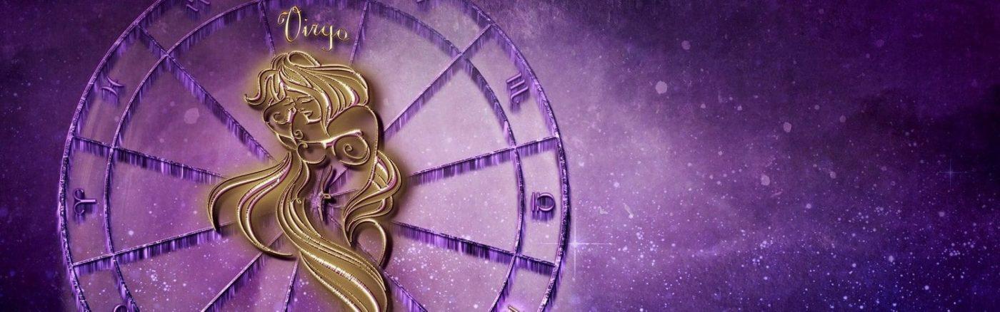 Vierge signe astrologique