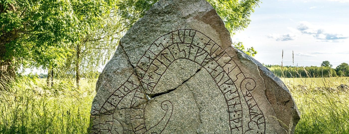 Runes vikings
