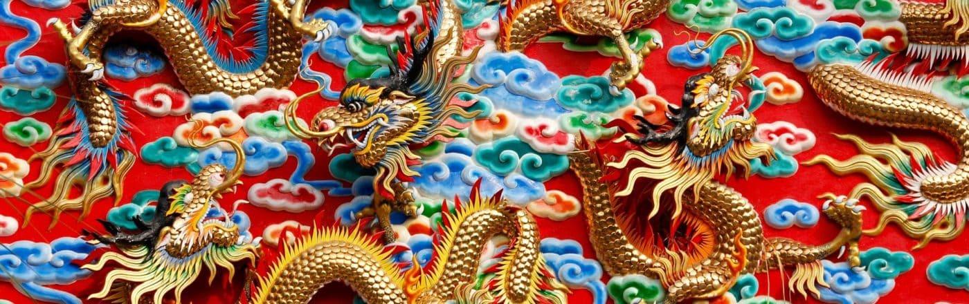 dragon signe chinois