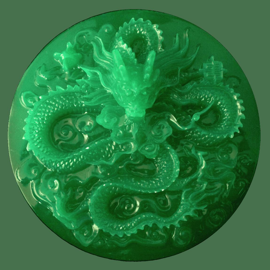 🔮 Pierre de Jade : Signification de cette pierre lumineuse