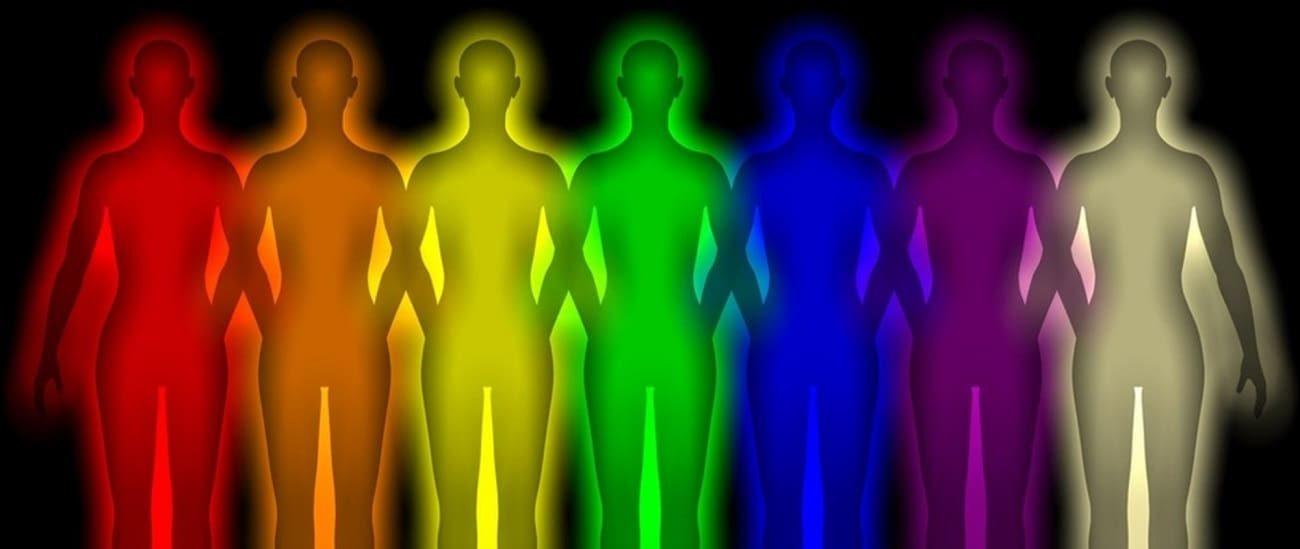couleur de l aura