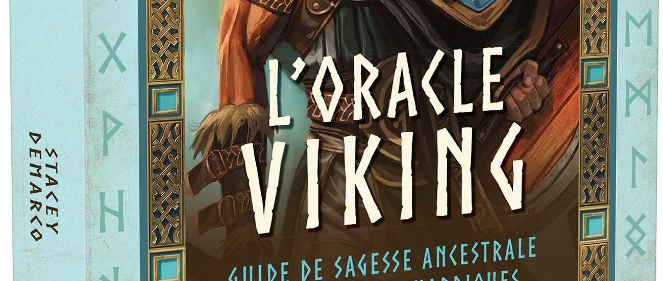 oracle rune viking