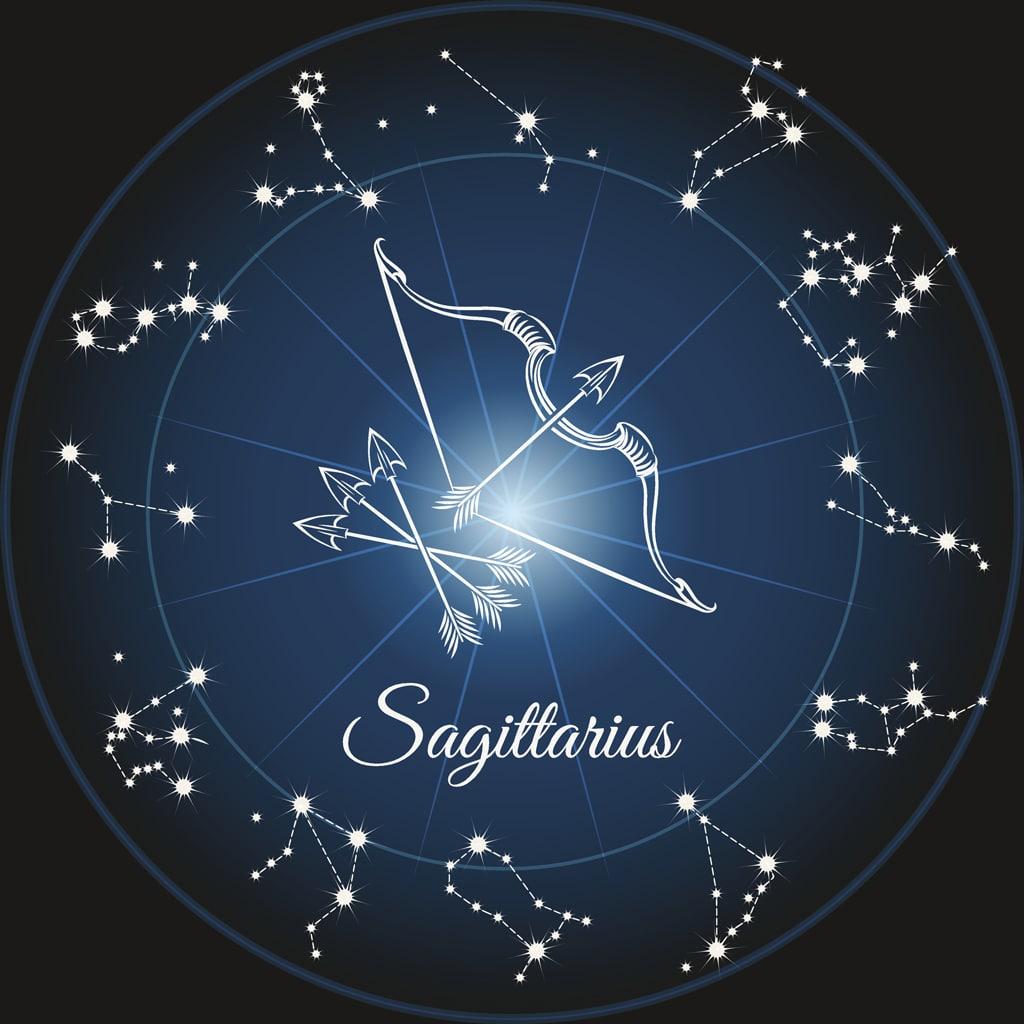 ascendant sagittaire