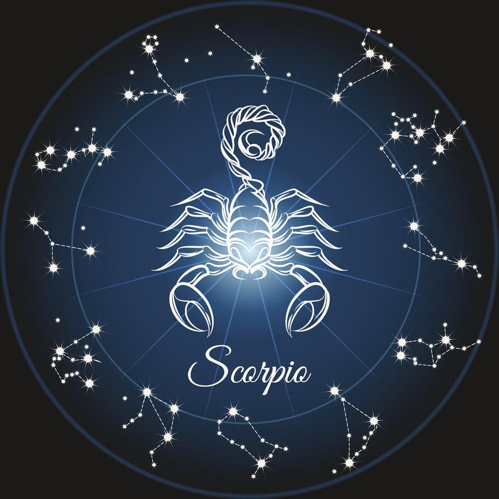 ascendant scorpion