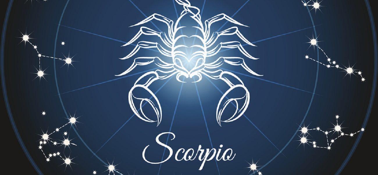 L'Horoscope du signe astrologique du Scorpion pour le mois de Novembre 2018
