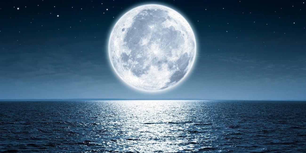Zoom sur la nouvelle lune du 7 décembre 2018