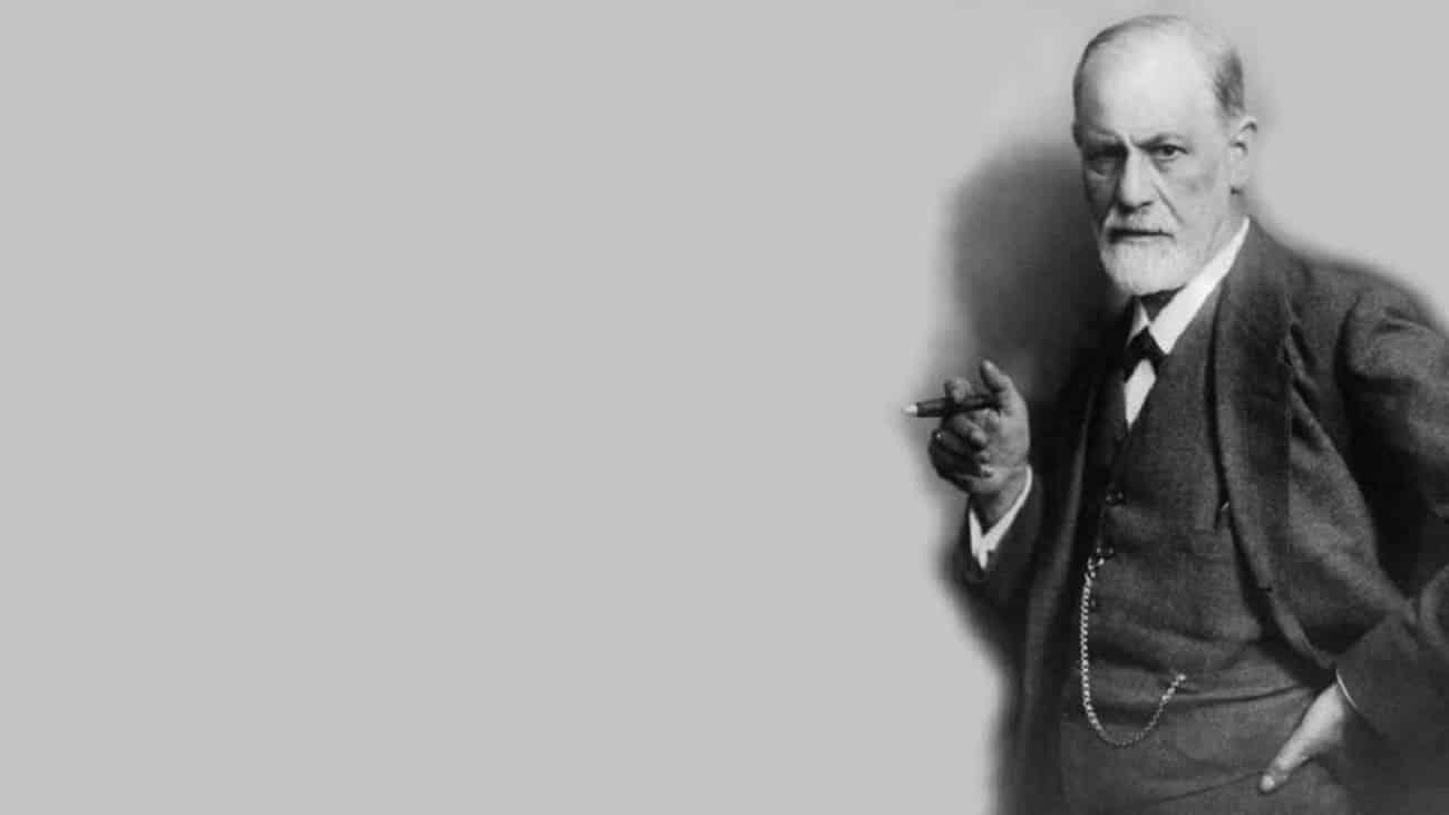 Freud psychanalyse