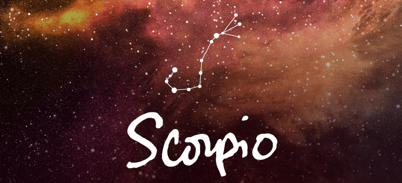 signe scorpion horoscope