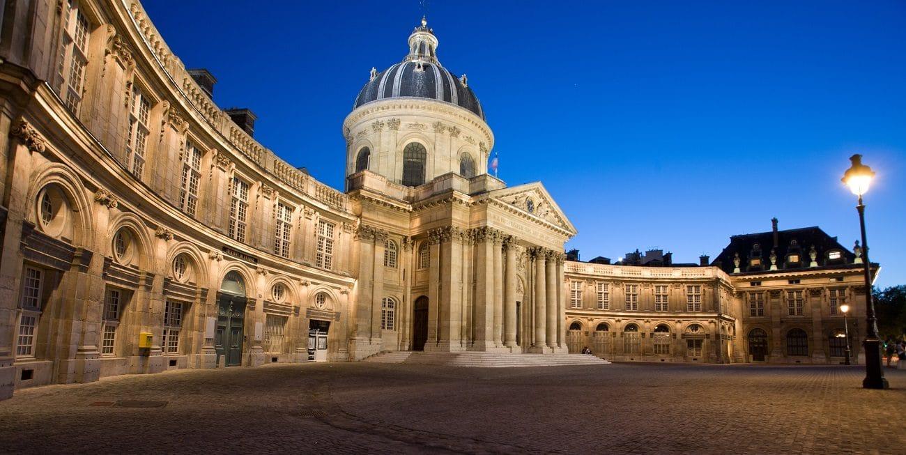 Academie Francaise signification reve