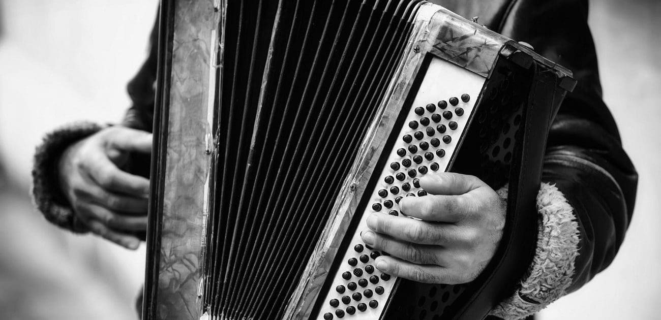 accordeon signification reve