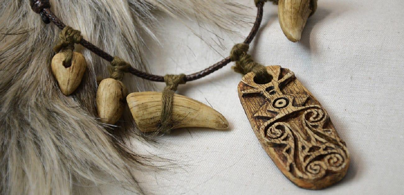 amulette signification reve