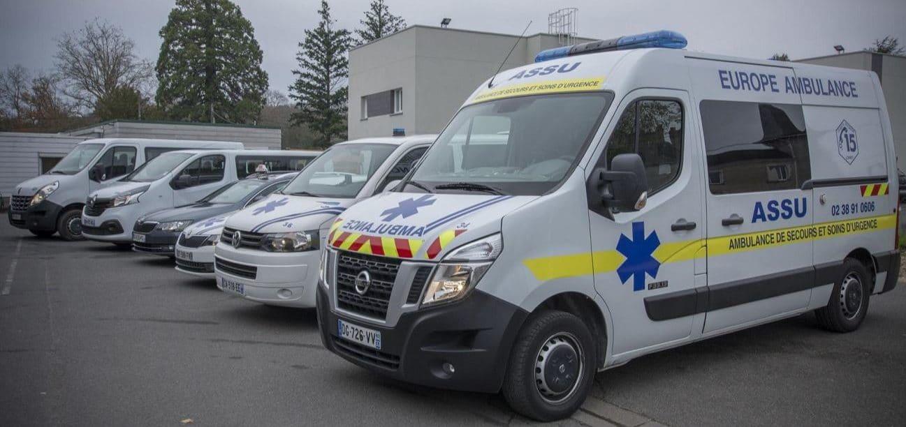 ambulance signification rêve