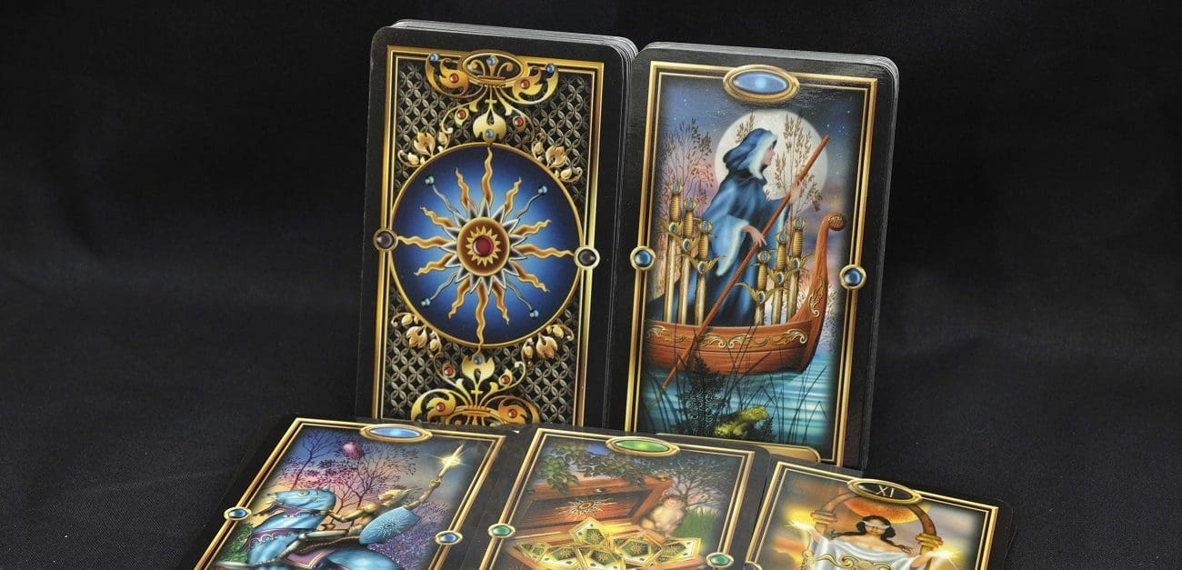 les oracles cartes