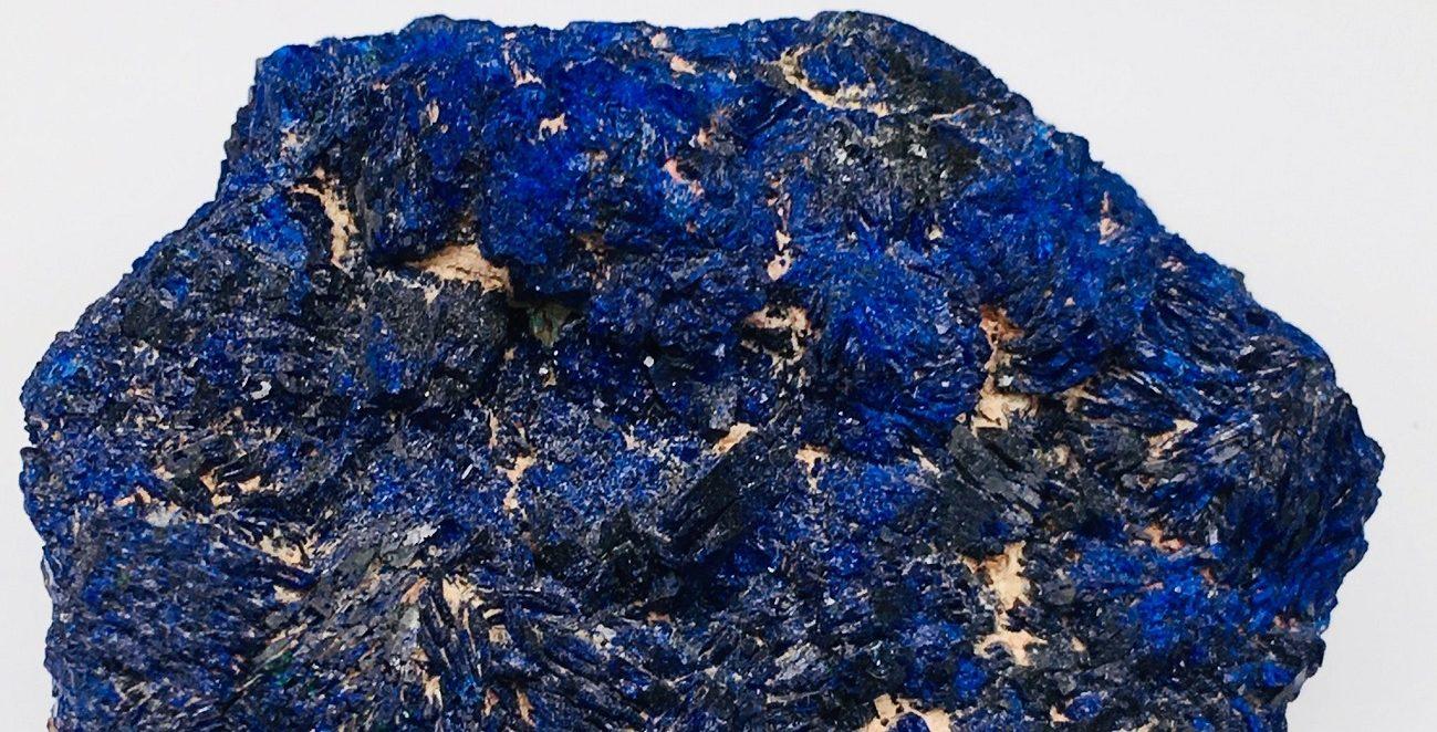 pierre azurite