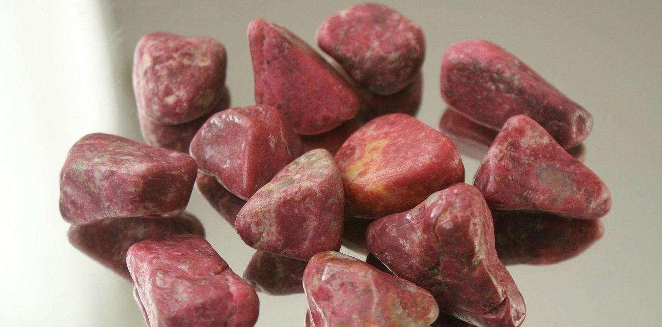 pierre thulite