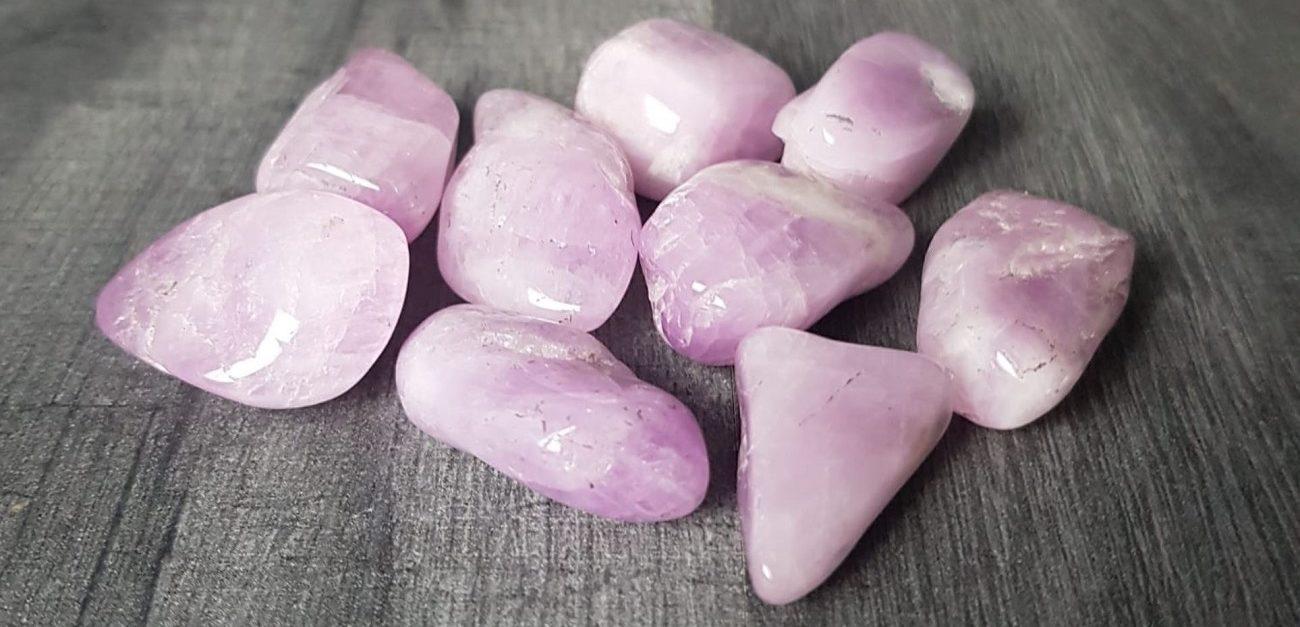 pierre Kunzite