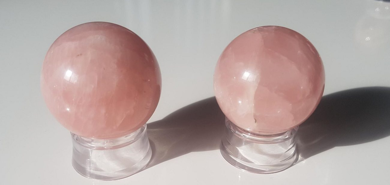 pierre quartz rose