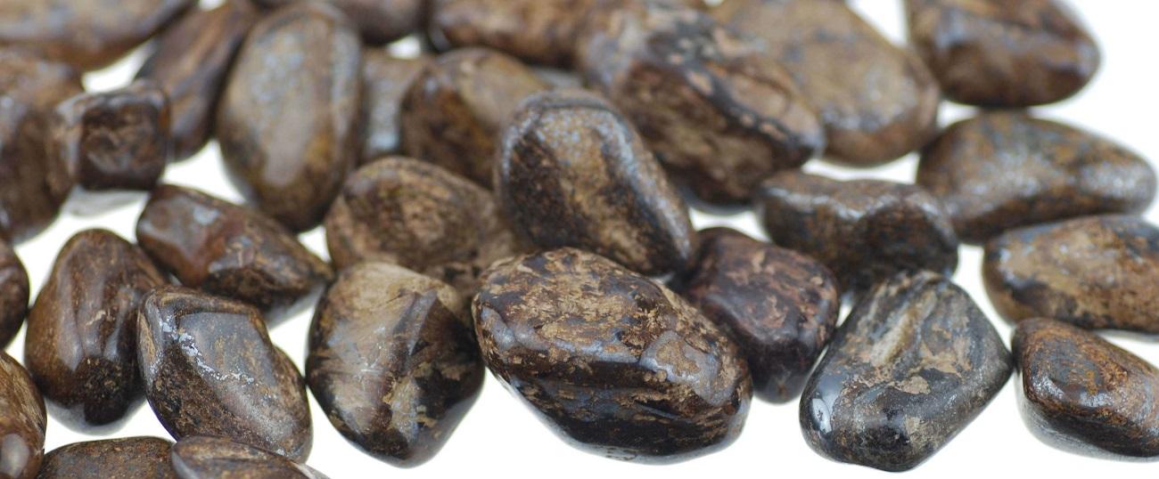 pierre Bronzite