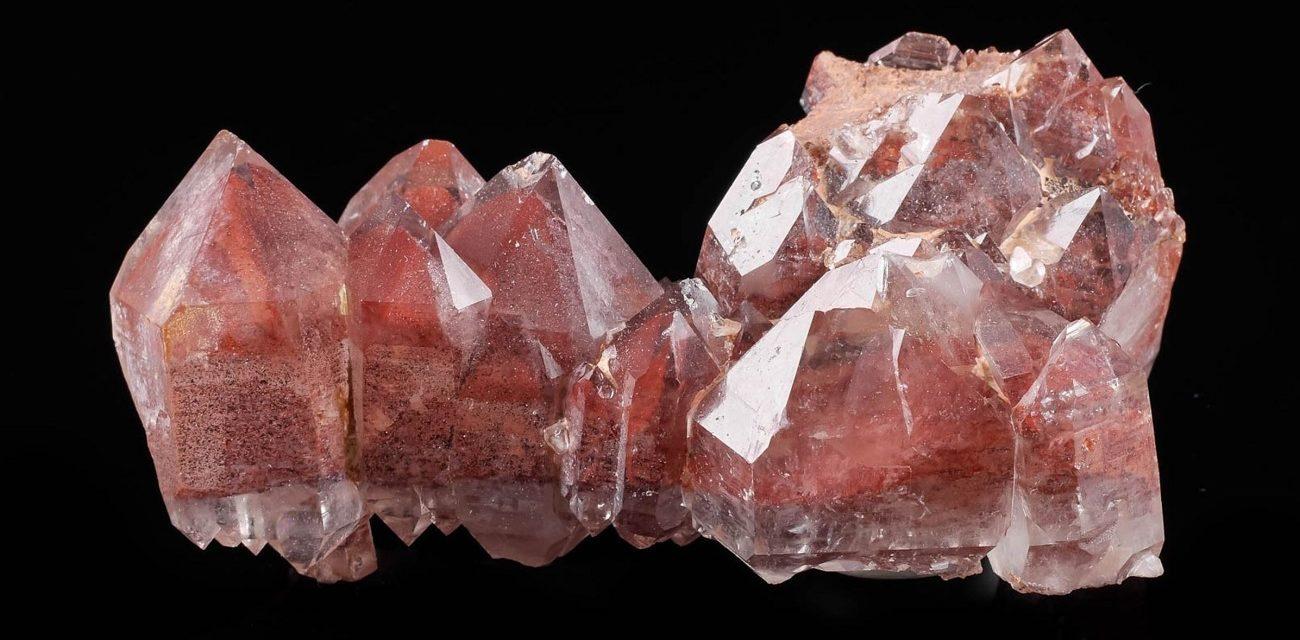 pierre hematite