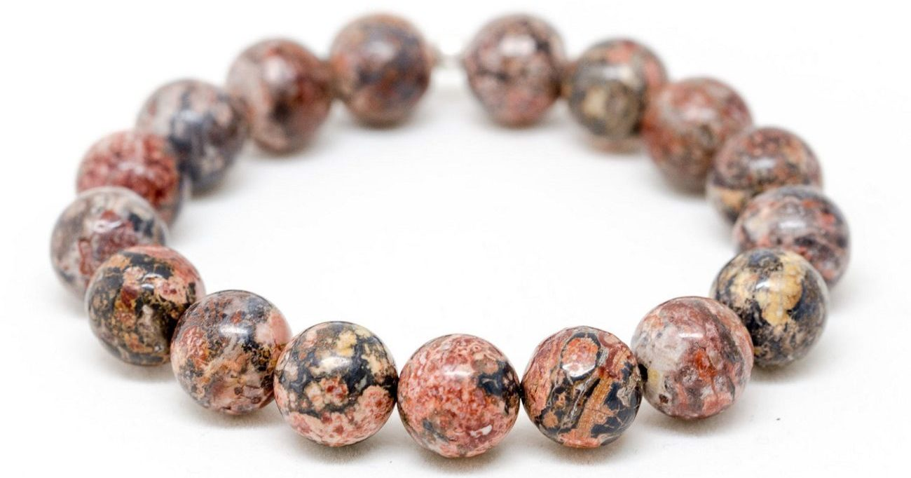 pierre jaspe orbiculaire