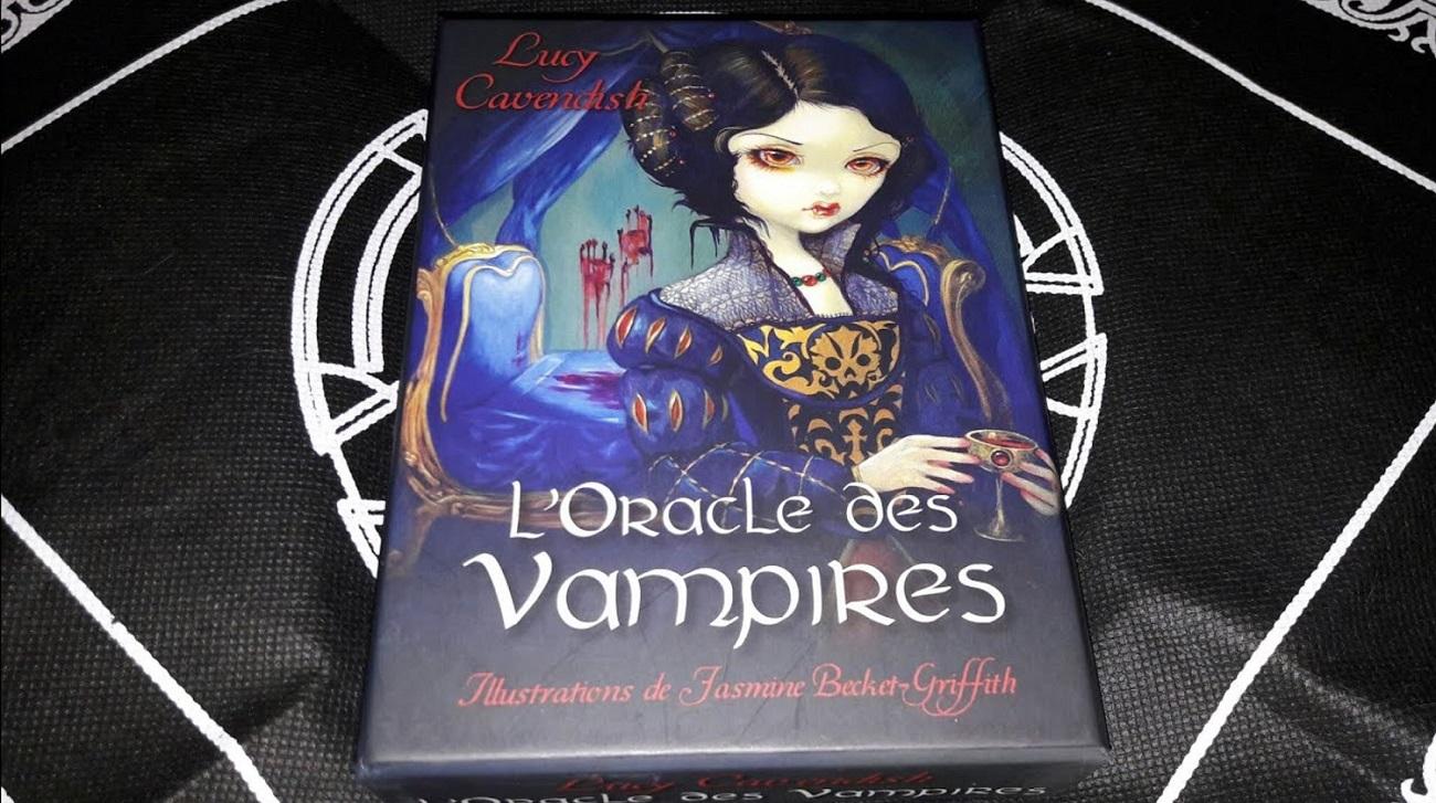 oracle des vampires